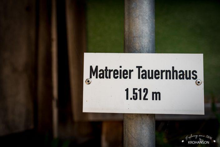 KROHANSON - DAV Hochtourenkurs Großvenediger